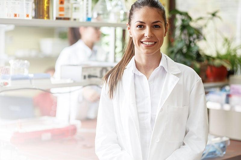 Compounding Pharmacist | Pegasus